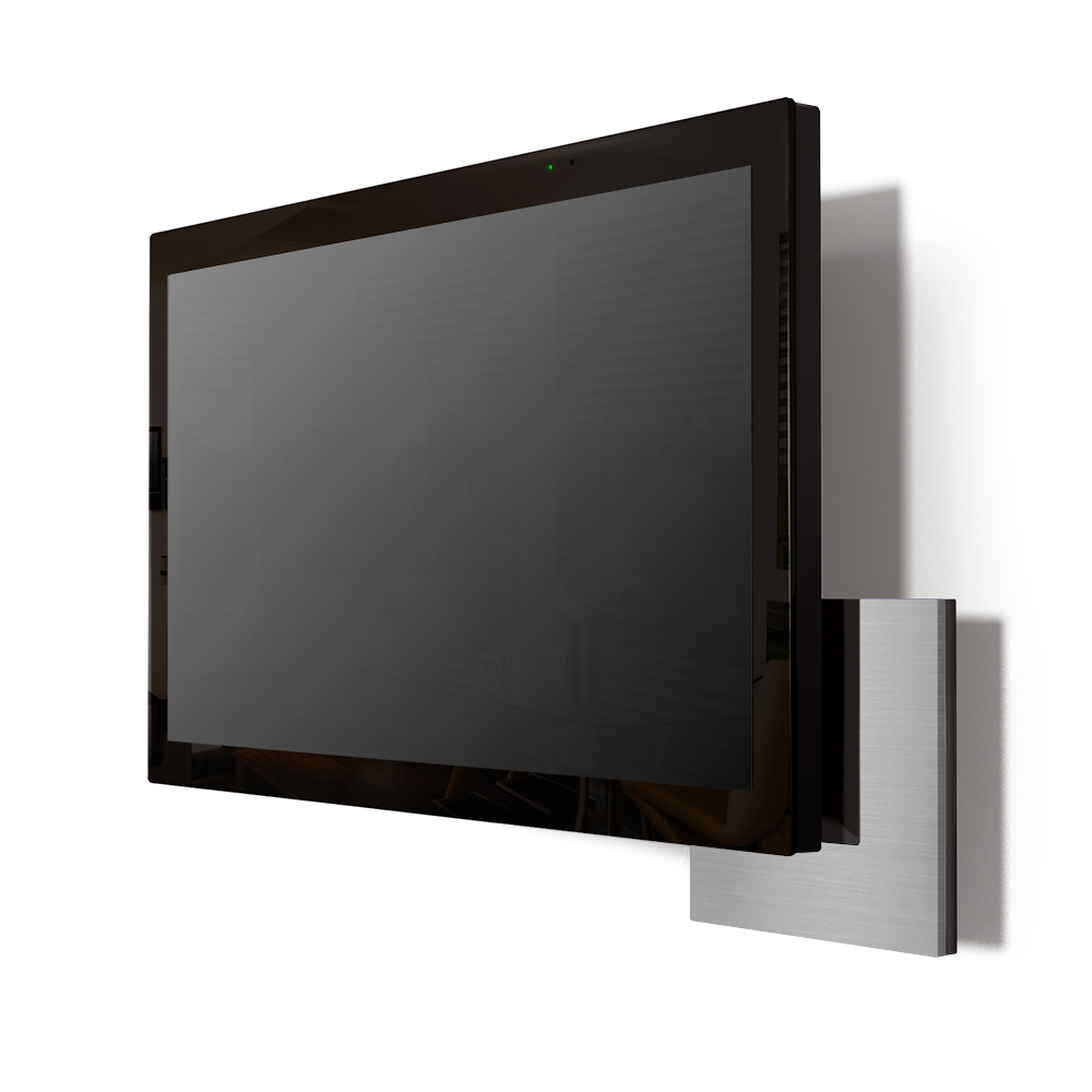 Touchpanel Windows Alu