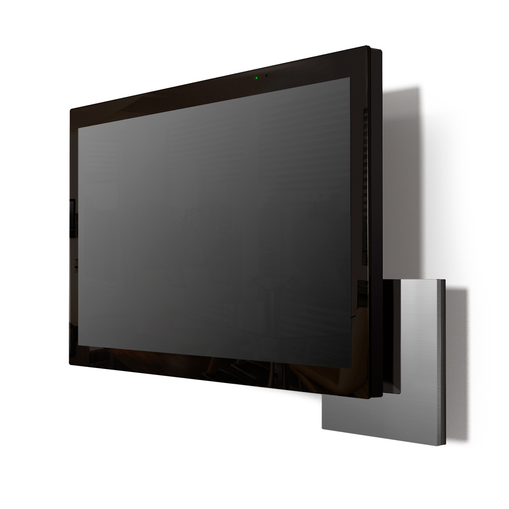 Touchpanel Windows Edelstahl