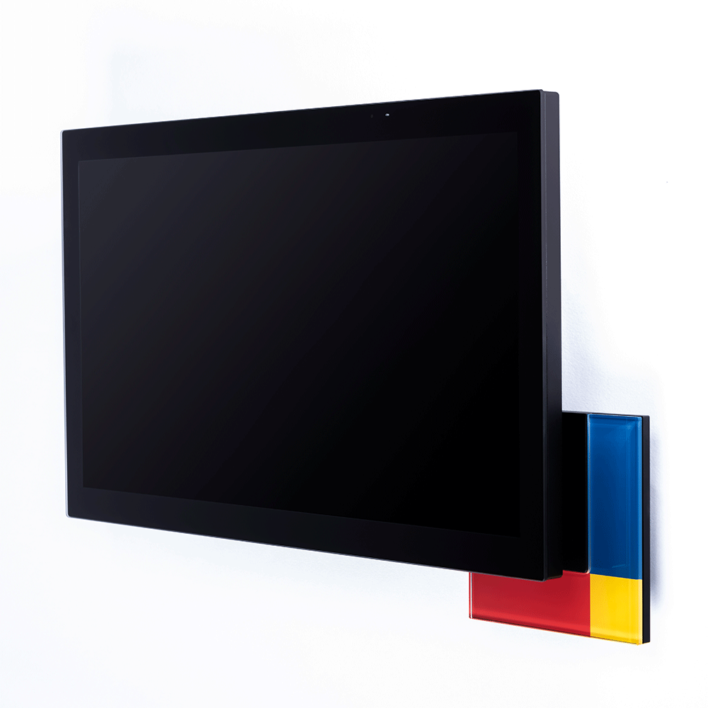 Touchpanel windows