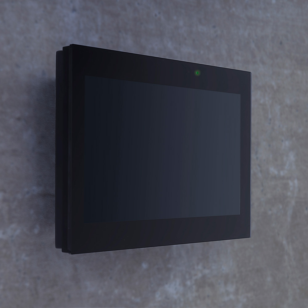 7-Zoll Touchpanel Android im APG
