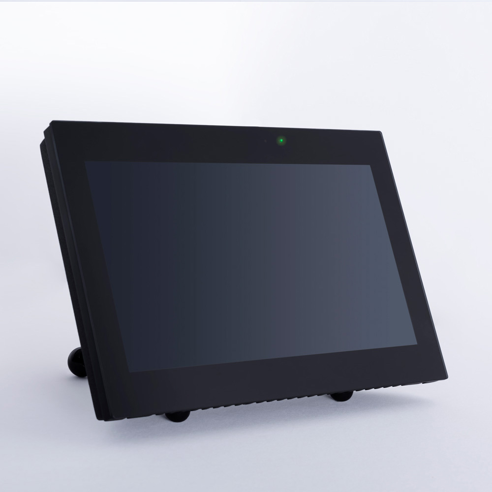 10-inch touch panel windows KTG