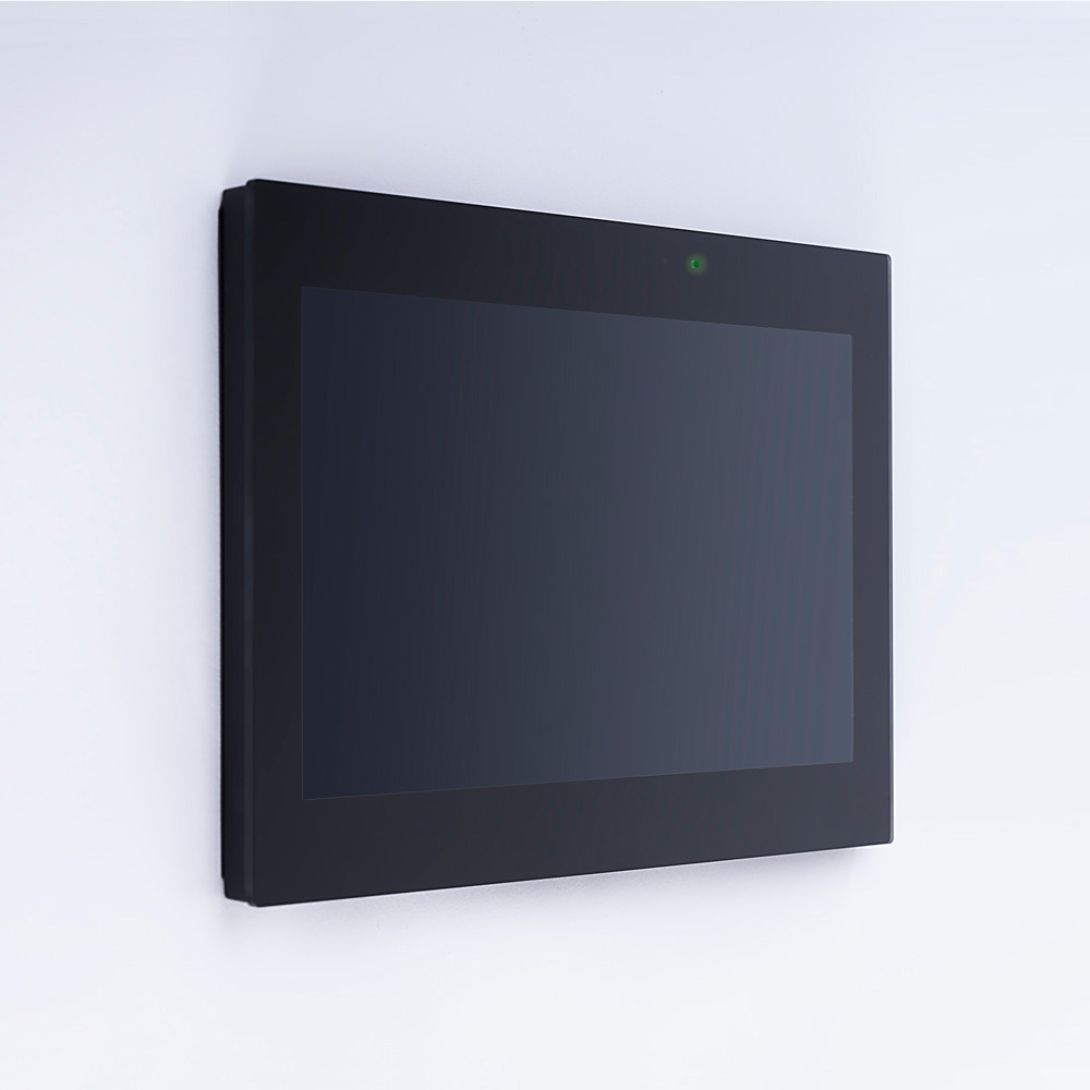 7-Zoll Touchpanel Android im UPG